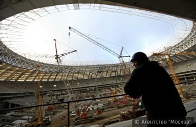 Столичное отделение партии «Единая Россия» будет бороться за введение дополнительных налоговых льгот для социально-полезного бизнеса в Москве, в частности для объектов спортивной инфраструктуры