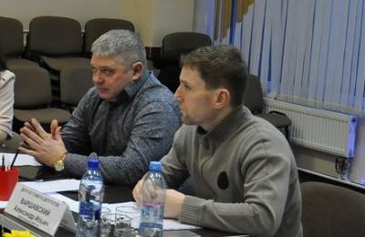 Депутат Александр Варшавский ответит на вопросы местных жителей