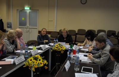 Первая в наступившем месяце встреча членов Совета депутатов муниципального округа (МО) Нагатино-Садовники пройдет 15 марта