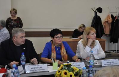 Депутаты обсудили капитальный ремонт на последнем заседании