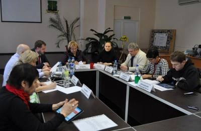 В ходе встречи парламентарии согласуют план работы на 2-ой квартал 2016 года