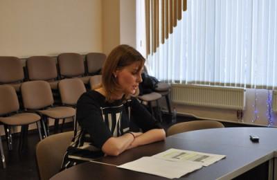 Главный врач Наталья Введенская рассказала о работе поликлиники