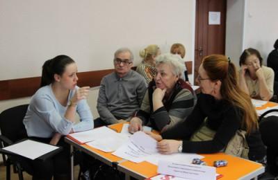 Темой практикума стали особенности составления программ дополнительного образования для культурно-досуговых учреждений