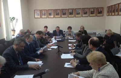 Представители Совета ветеранов ЮАО совместно с «Единой Россией» обсудили расширение списка льготников по капремонту