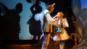 На фото актеры Театра юного зрителя