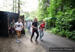 Семейный забег для жителей ЮАО проведут в одном из парков в Царицыне