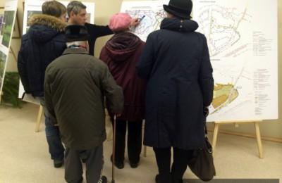 До 3 апреля в муниципальном округе (МО) Нагатино-Садовники продлятся публичные слушания