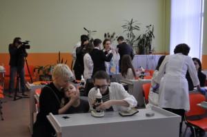 2 апреля в школе №1375, директором которой является депутат муниципального округа Нагатино-Садовники Наталья Михарева, пройдет общешкольный образовательный фестиваль