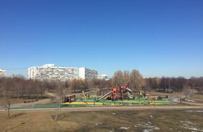 Соревнования по спортивному ориентированию пройдут на территории парка «Садовники»