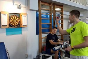В районе Нагатино-Садовники проведут турнир по дартсу среди юных местных жителей