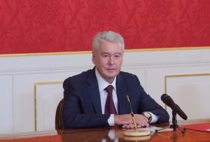 Мэр Москвы Сергей Собянин отметил, что престиж столичных школ растет