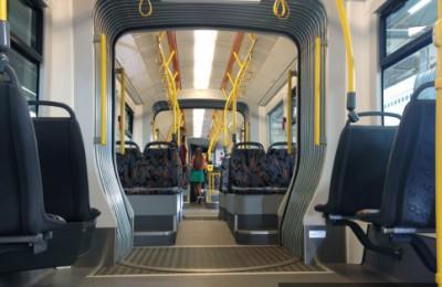 От станции метро «Пражская» в районы Бирюлево Восточное и Западное в 2018 году запустят скоростной трамвай