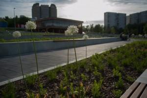 В ЮАО площадка откроется в парке «Садовники»