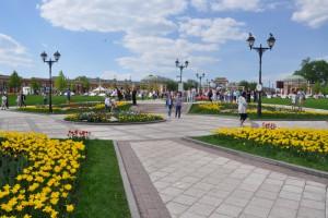 Царицыно занял второе место среди самых посещаемых музеев с территорией в России