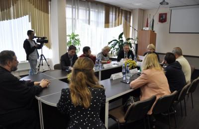 На прошедшем 17 мая очередном заседании Совета депутатов парламентарии рассмотрели вопрос о направлении средств стимулирования управы