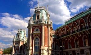 Музей Царицыно 21 мая устраивает день бесплатного посещения