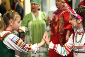 В творческом центре в районе Москворечье-Сабурово состоялся благотворительный фестиваль