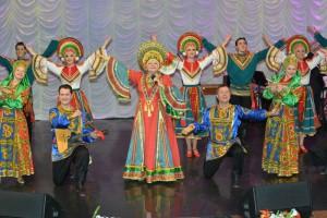 Фольклорный фестиваль Коломенский хоровод пройдет в Южном округе