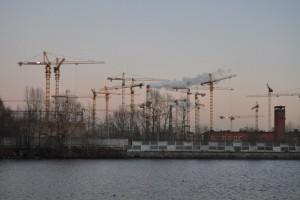Публичные слушания по проекту планировки территории ЗИЛа прошли в Москве