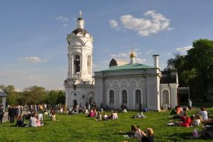 В Коломенском пройдет историческая выставка