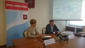Максимовская отметила необходимость проведения системной работы по профилактике наркомании в СМИ