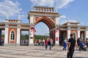В музее-заповеднике Царицыно пройдет праздничное мероприятие, посвященное Дню молодежи