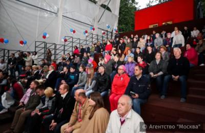 С июня по октябрь в парках Москвы будут рассказывать о здоровом образе жизни и профилактике заболеваний