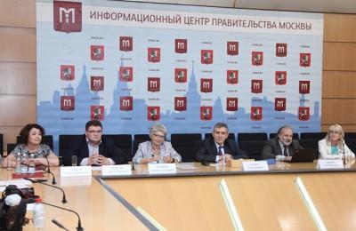 Калина: В Москве работает 630 школ, реализующих программы общего и дополнительного образования
