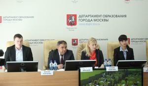 По словам Калугиной, Москва стала лучшей по подготовке молодых специалистов рабочих профессий