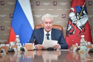 По словам мэра Москвы Сергея Собянина, информацию о капремонту можно найти на портале госуслуг