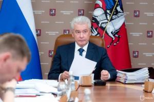 Сергей Собянин рассказал о строительстве новой станции на юго-востоке Москвы