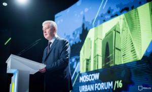 По словам Собянина, первая позиция рейтинга досталась столице заслуженно