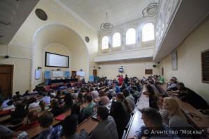 Московским студентам расскажут, как контролировать работы по капитальному ремонту