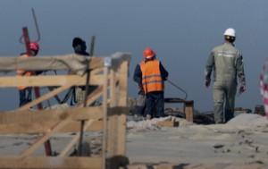 В Нагатинском затоне возведут автомобильный мост