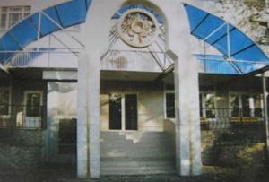 Завершилось строительство спального корпуса Геронтопсихиатрического центра милосердия на юге Москвы