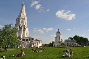 Бесплатные консультации по вопросам проведения выездной регистрации брака организуют в музее-заповеднике Коломенское