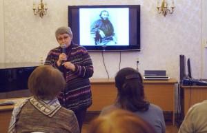 На встрече с местными жителями обсудят влияние Великой Отечественной войны на развитие истории страны