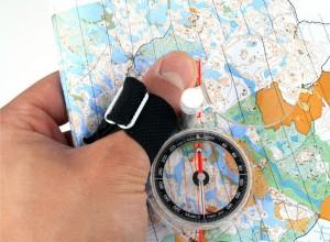Участники при помощи карты и компаса пройдут контрольные пункты, расположенные на местности, за ограниченный период времени