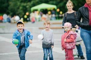 Очередной квест для детей проведут в местном парке