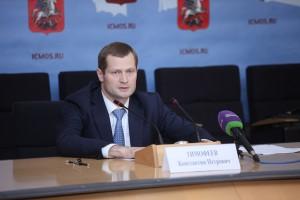 По словам Тимофеева, за первое полугодие ГЗК Москвы одобрила строительство соцобъектов на 6,4 млн кв. метров