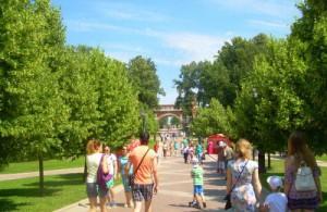 Гости парка услышат сочинения Шопена, Листа, Рахманинова и других композиторов