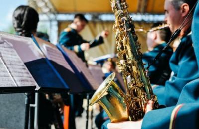 В парке прозвучат композиции Луи Армстронга и других известных джазистов XX века
