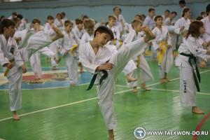 На счету воспитанников школы почти 250 медалей