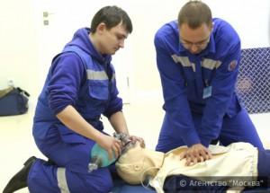 В районе Царицыно в следующем году возведут подстанцию скорой помощи