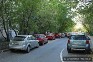На портале «Активный гражданин» москвичи смогут выбрать новые функции для приложения городского паркинга