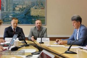 По словам Кравчука, Мосгосстройнадзор за полгода рассмотрел свыше 600 жалоб жителей