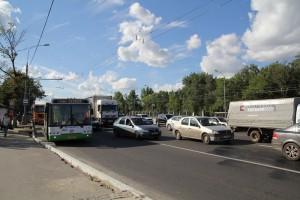 Среди альтернативных рейсов, следующих по Каширскому шоссе, останутся несколько автобусных и троллейбусных маршрутов
