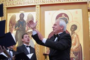 Гости фестиваля смогут окунуться в атмосферу православного песнопения