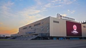 Лучшим объектом спортивного назначения стал комплекс ВТБ Ледовый дворец