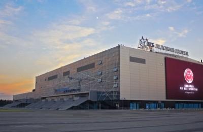 лучшим объектом спортивного назначения стал комплекс «ВТБ Ледовый дворец»